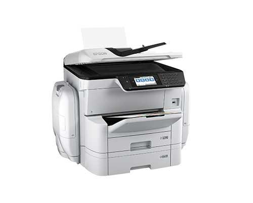 Epson Business Printers