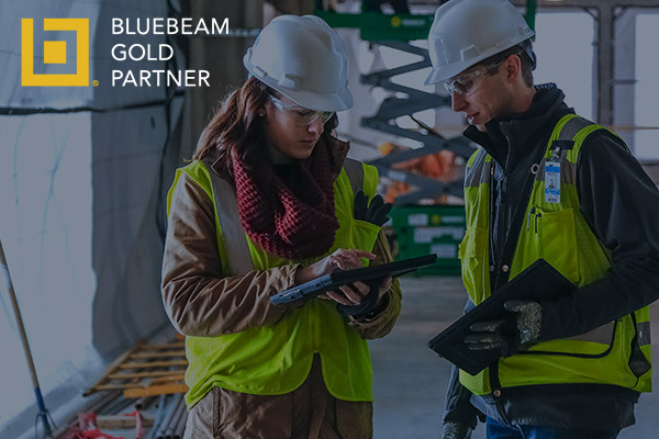 Bluebeam Revu Software