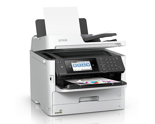 Epson WorkForce Pro WF-C5710 Printer