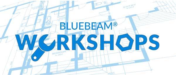 Bluebeam Workshops