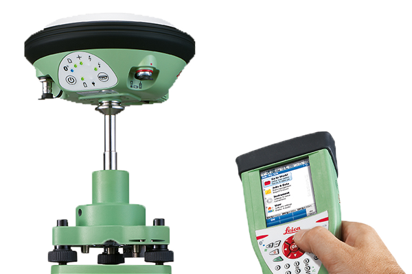 GPS/GNSS - Print-O-Stat, Inc