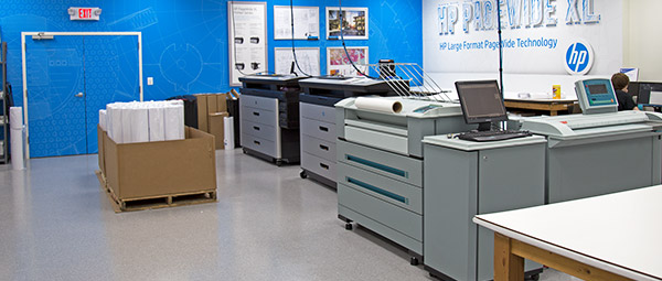 Printer Sales and Repair Services
