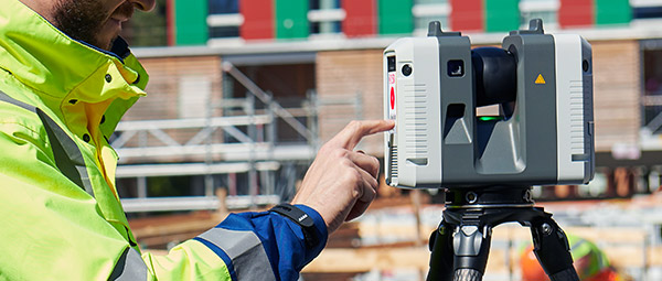 POS Surveying Sales and Professional Services